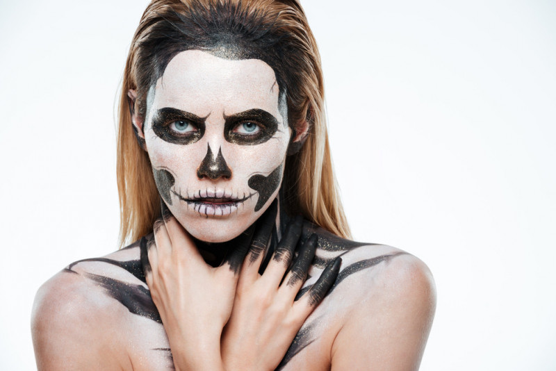 Come fare un trucco di Halloween - Your Make Up Maybelline
