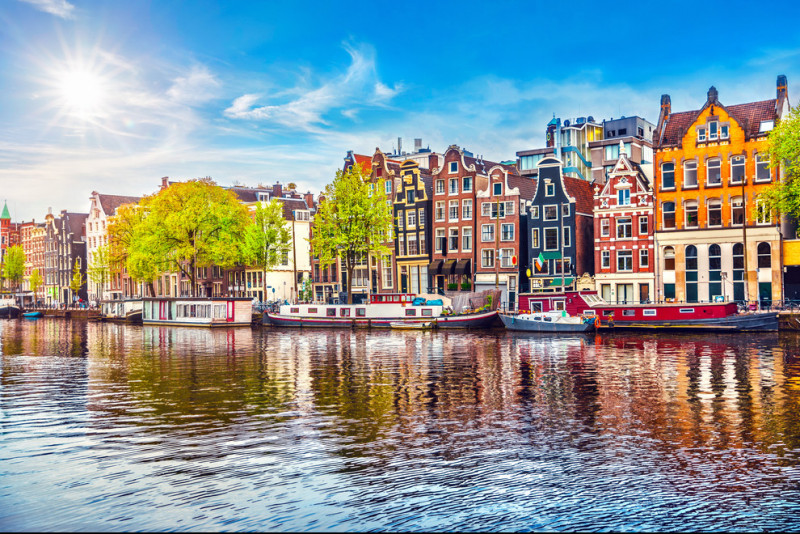 5 cose da sapere prima di partire per Amsterdam