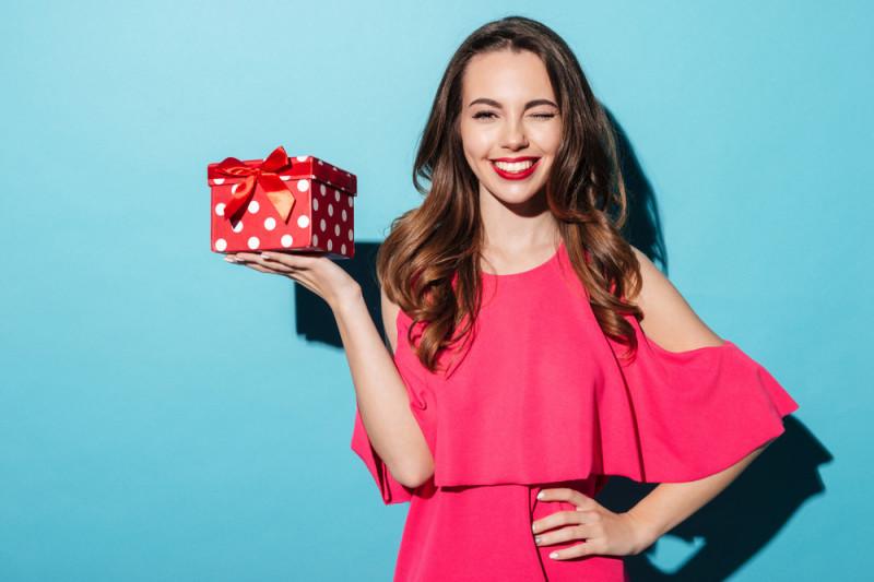 5 regali da fare alla propria fidanzata