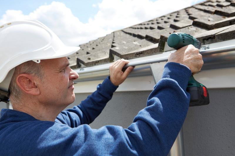 Come riparare le infiltrazioni dal tetto