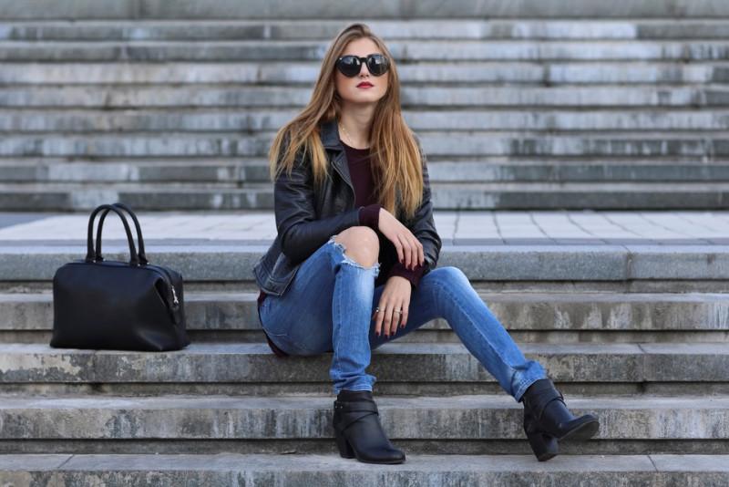 Come restringere i jeans