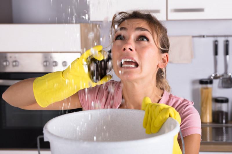 Come rilevare perdite d'acqua