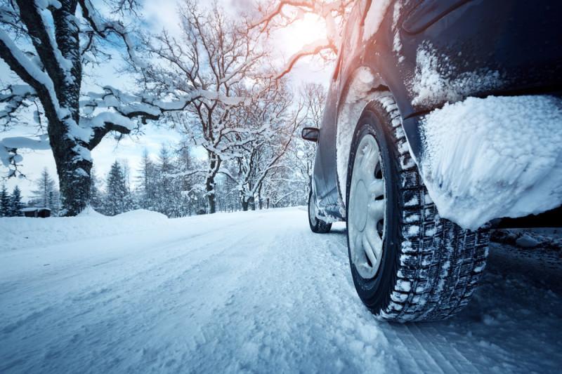 Come proteggere il motore dell'auto dal gelo invernale