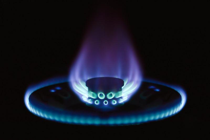 Come pulire la stufa a GAS
