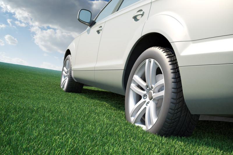 Come eliminare l'erba tra gli autobloccanti