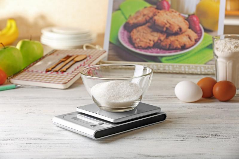 Come calibrare una bilancia da cucina ...
