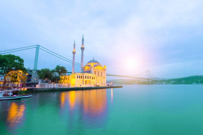 Capodanno a Istanbul: cosa fare e vedere
