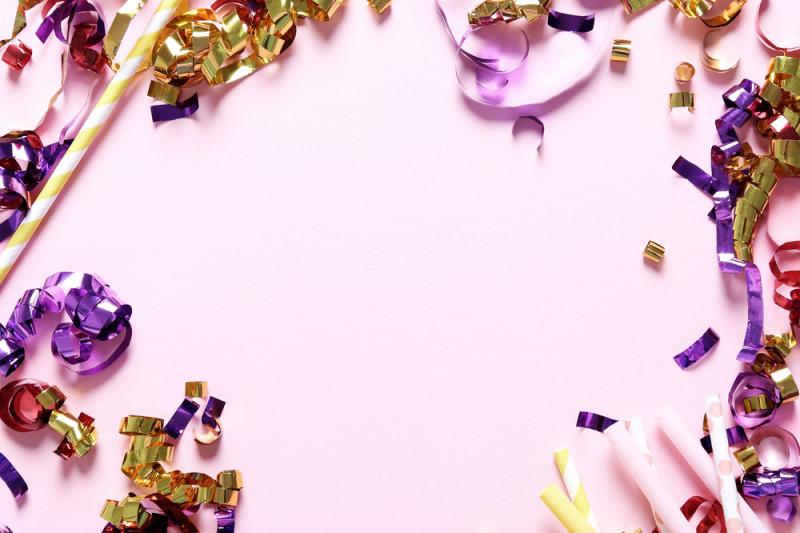 Come creare dei festoni di Carnevale