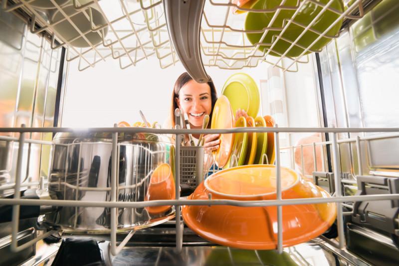 Come sostituire la resistenza della lavastoviglie