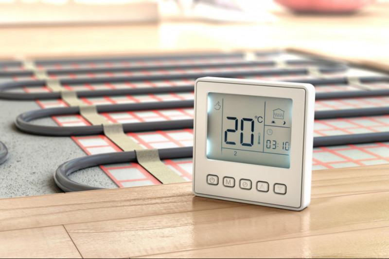 Metodi alternativi per scaldare la casa