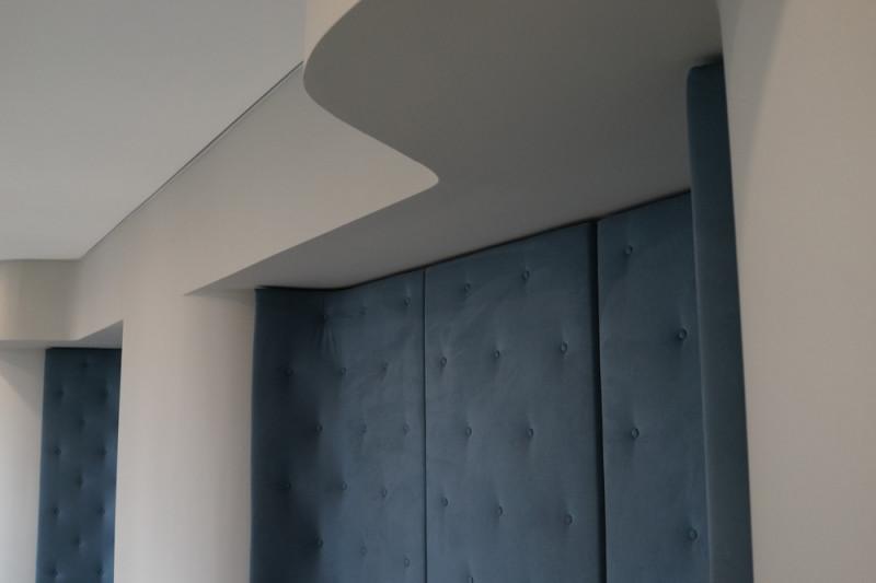 Come isolare acusticamente una parete fai da te mania for Progettare una stanza