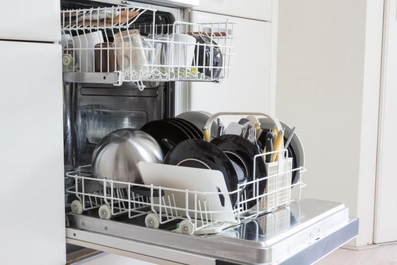Come montare una lavastoviglie a incasso