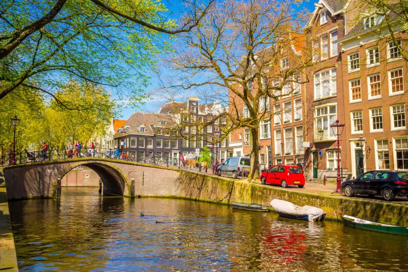Le app da avere per il tuo viaggio ad Amsterdam