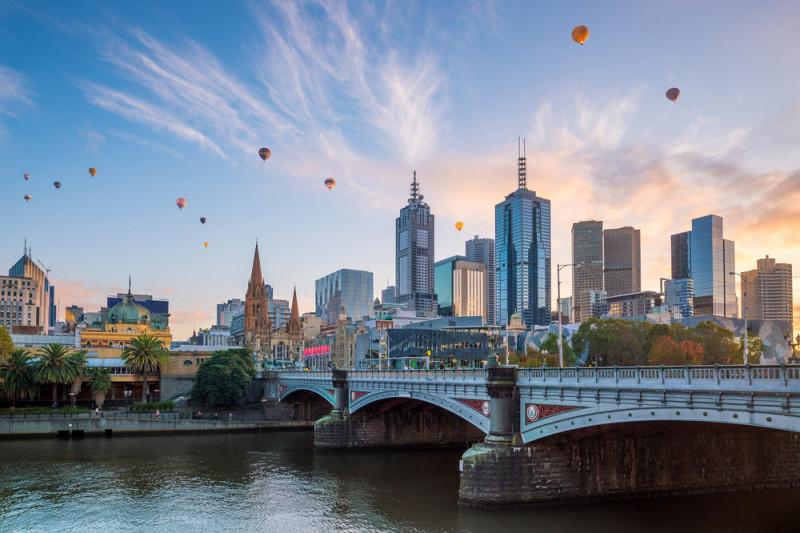Capodanno a Melbourne: cosa fare e vedere