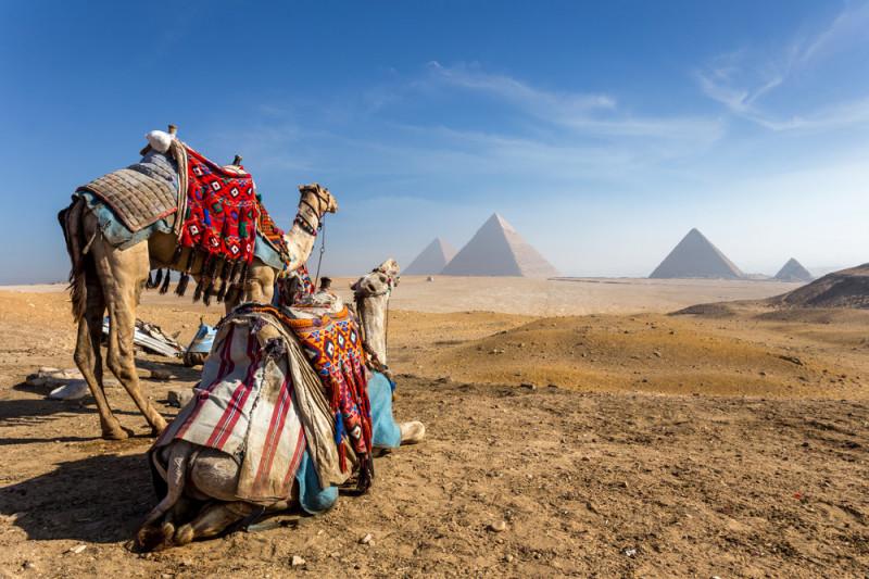 Cosa comprare durante una vacanza in Egitto