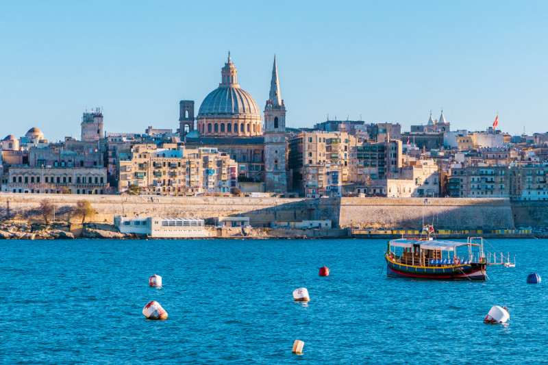 Come trascorrere un weekend a Malta