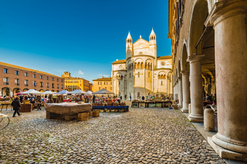 Come visitare Modena in un weekend