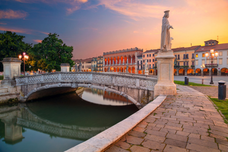 Cosa vedere a Padova in un weekend