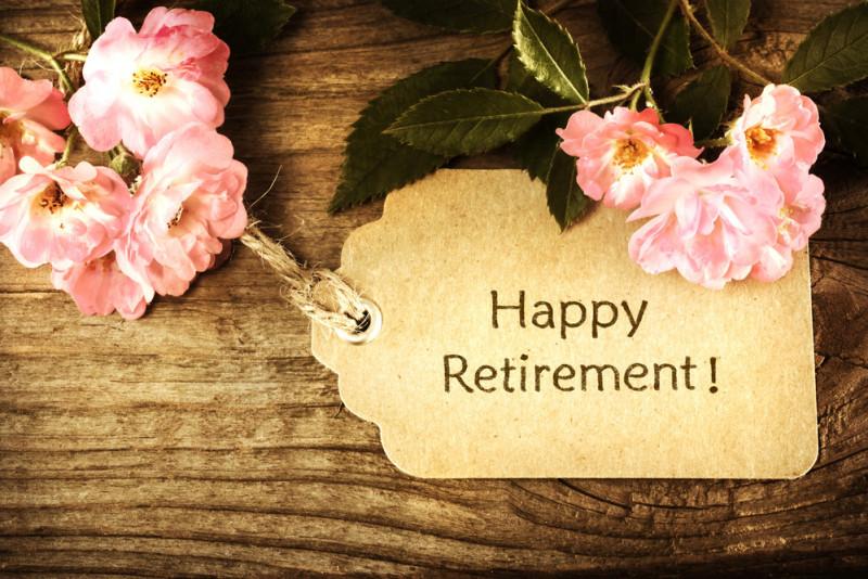 Come festeggiare il pensionamento