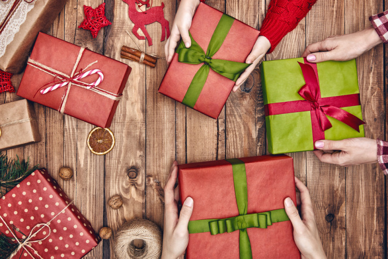 Idee Regalo Natale Zii.5 Regali Da Fare Agli Zii Odiami