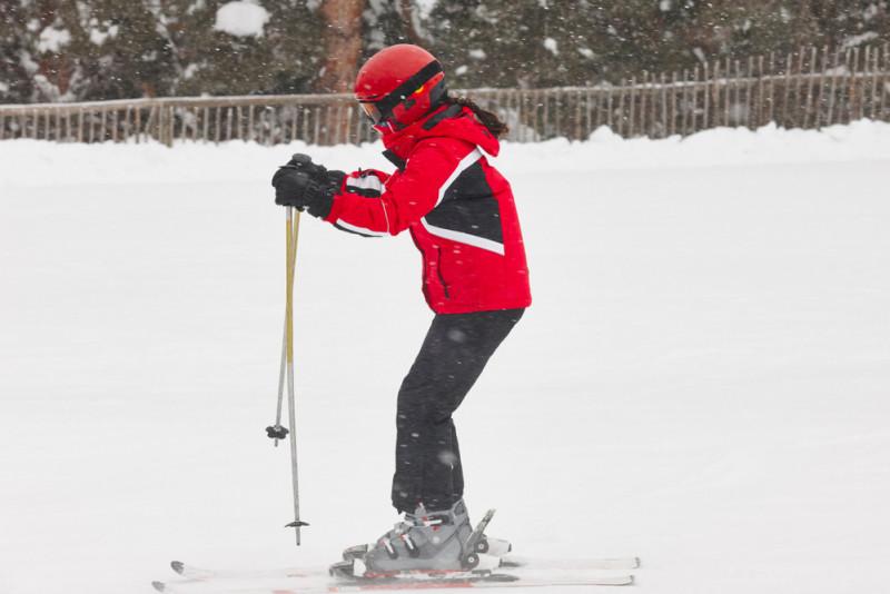 approfondire Arrabbiarsi Anno  Come vestirsi per fare sci di fondo | Sport Power