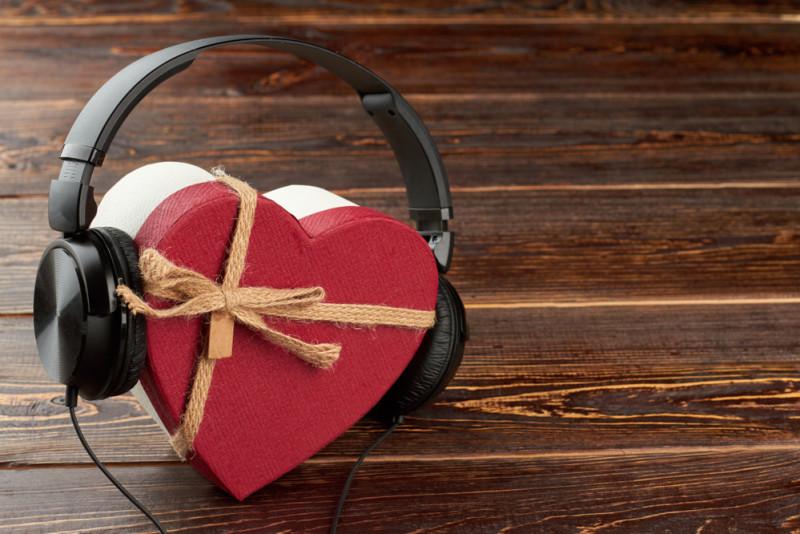 Top 5: i regali perfetti per chi ama la musica