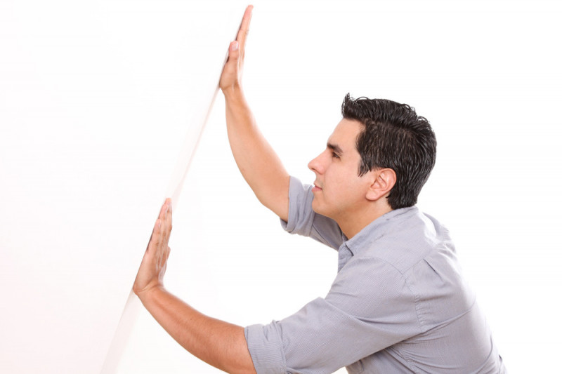 Come montare l'architrave su un muro portante