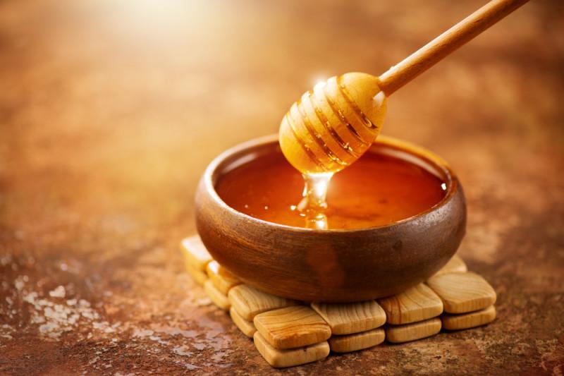 Come usare il miele per la tosse