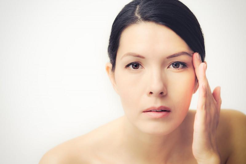 Come usare il bicarbonato di sodio per eliminare le occhiaie