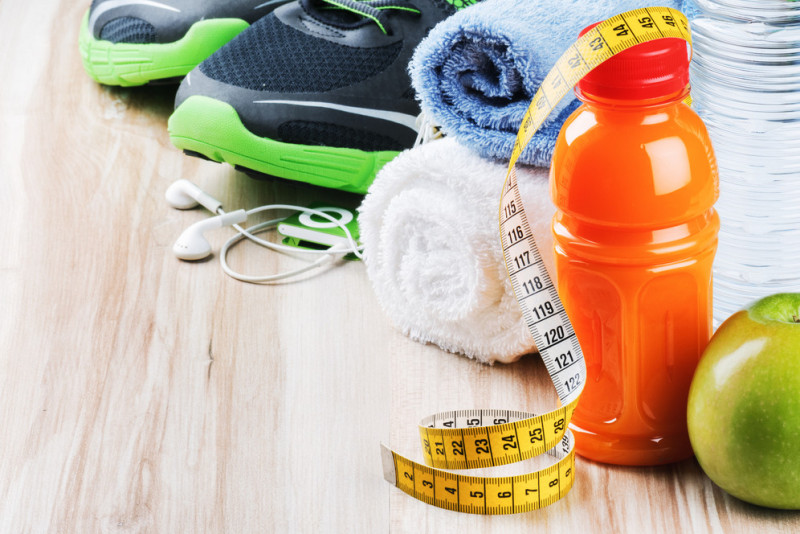 La dieta ideale per chi si allena ad una gara di triathlon