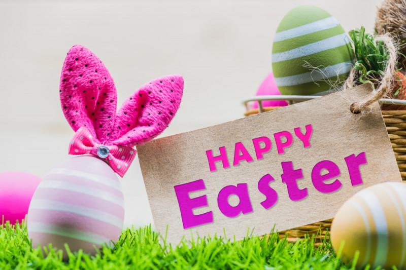 Regali di Pasqua: idee alternative all'uovo
