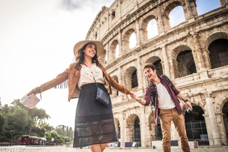 Anniversario Matrimonio Weekend.10 Mete Per Un Week End Romantico Idee Viaggi