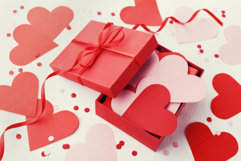 Come realizzare delle decorazioni per San Valentino