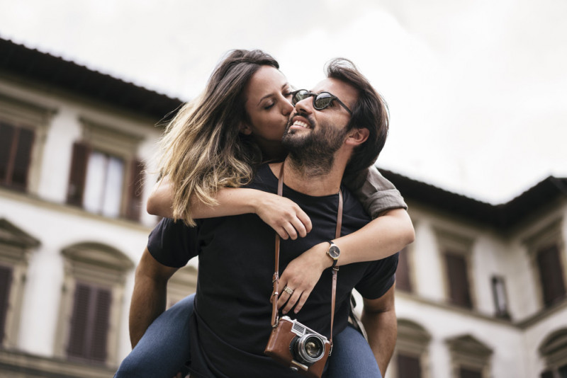 10 idee per un weekend romantico in Italia