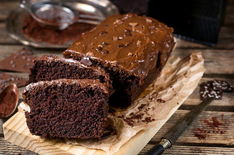 Come preparare la glassa al cioccolato