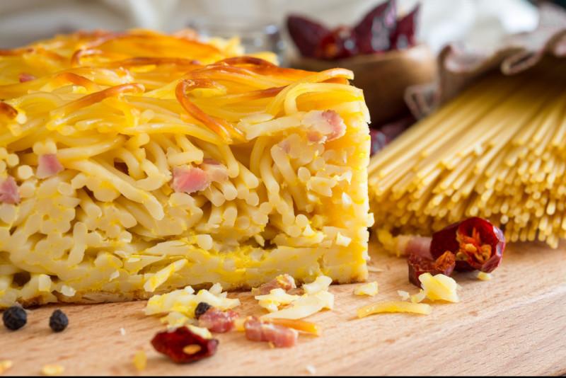 Idee per utilizzare gli spaghetti avanzati
