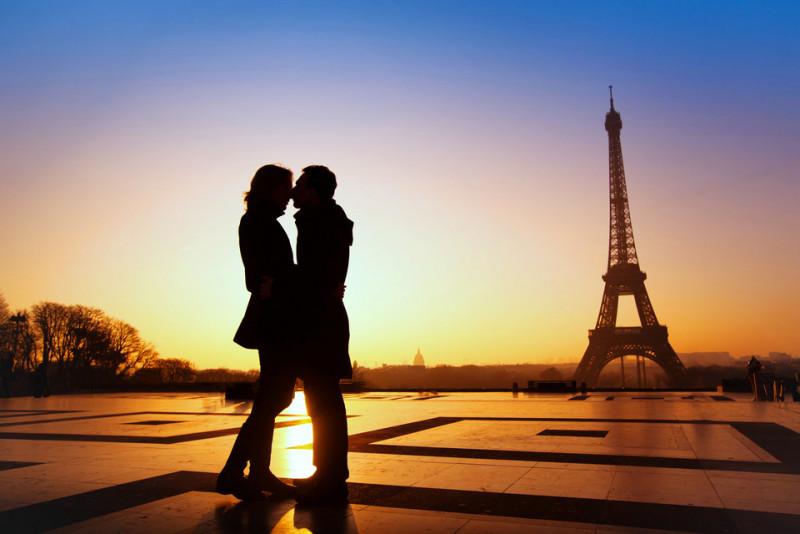 San Valentino: 5 mete romantiche in Europa