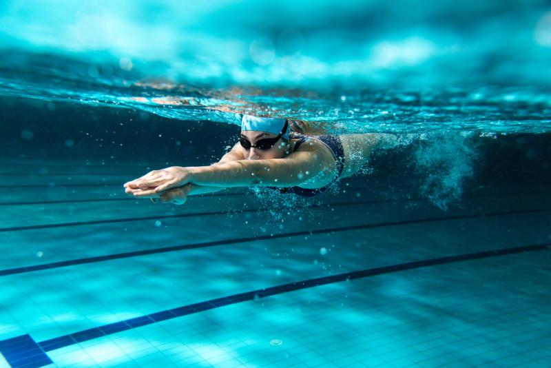Come dimagrire con il nuoto