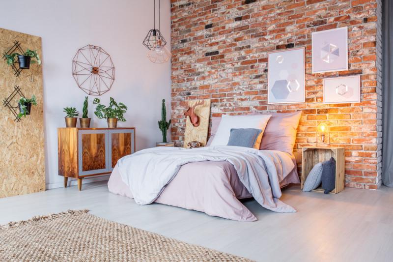 10 idee per portare la primavera in camera da letto