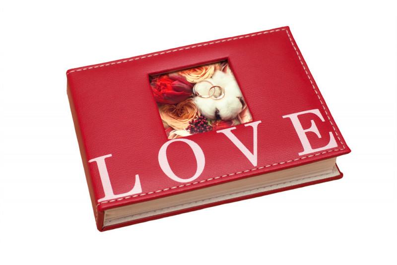 Come realizzare un album foto: regalo per San Valentino