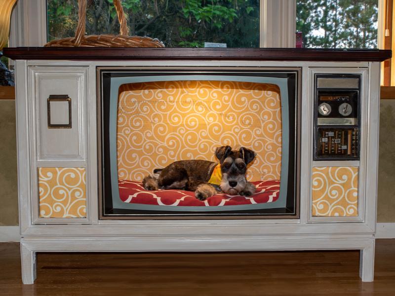 5 modi per riciclare una vecchia tv