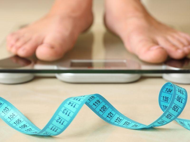 Calcolo peso ideale: come fare
