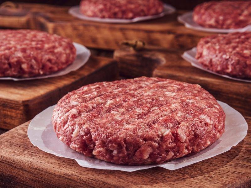 Come fare gli hamburger di chianina