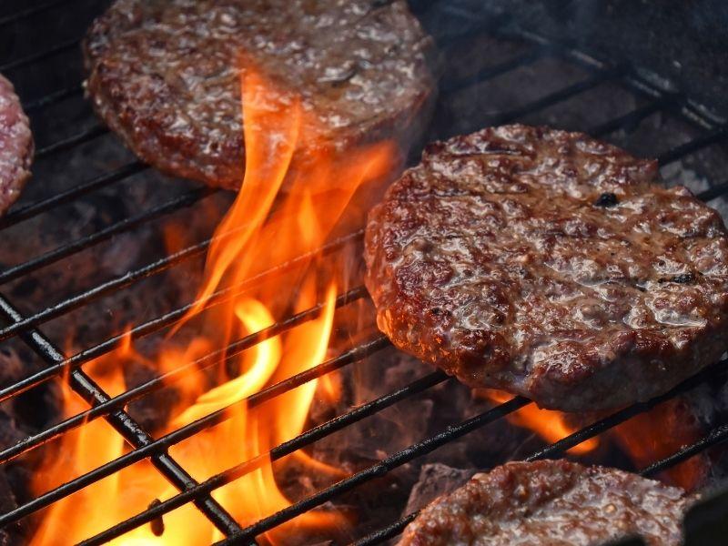 Come fare gli hamburger di scottona