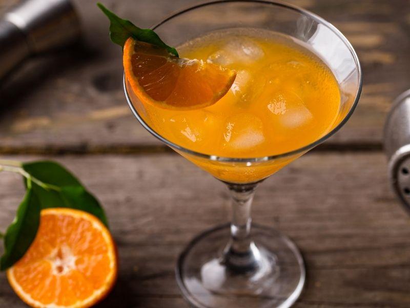 Come fare il liquore al mandarino