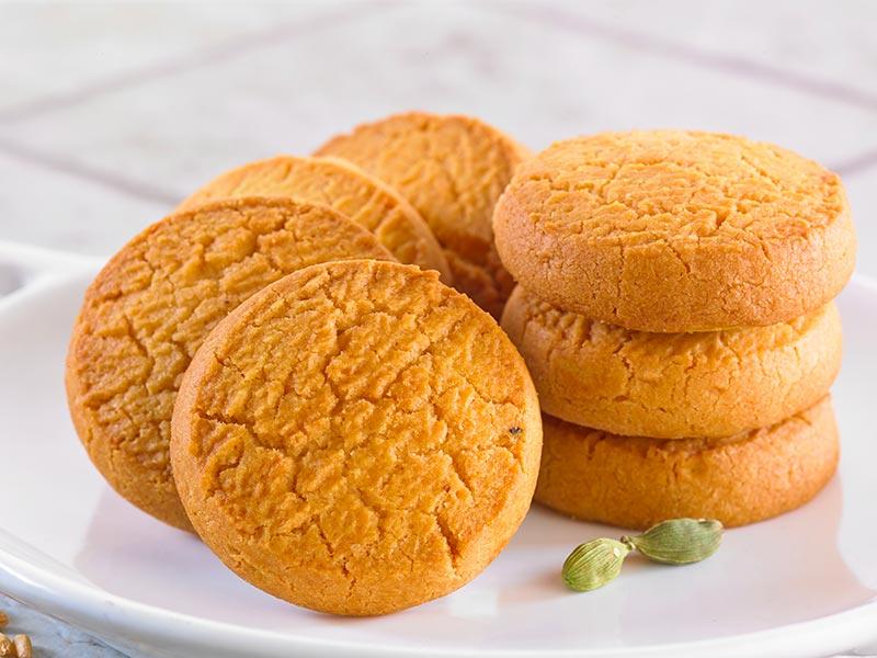 Come fare i biscotti in casa