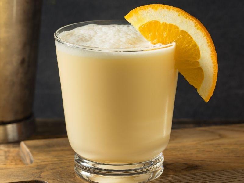 Come fare la crema all'arancia