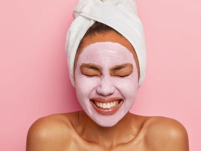 Come fare una maschera anti-acne