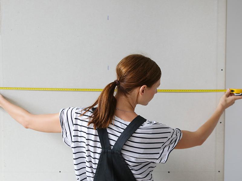 Come misurare senza metro