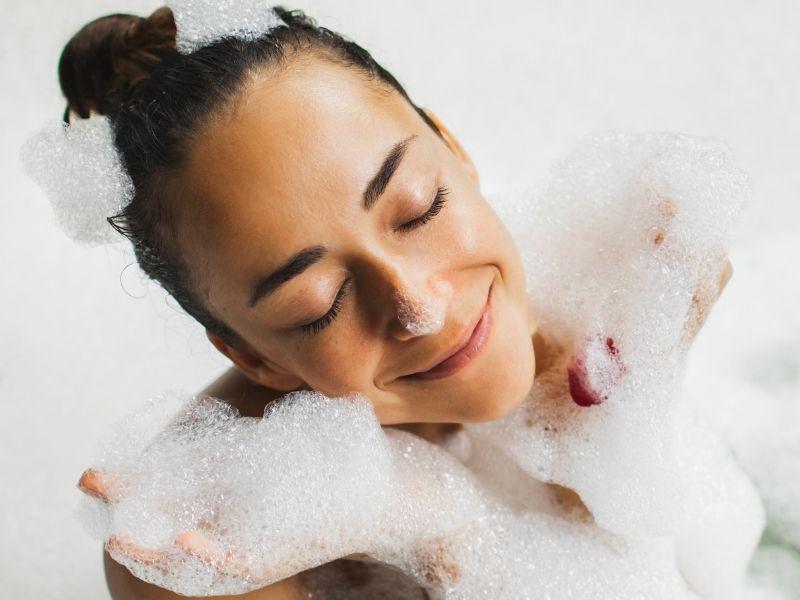 Come rilassare i muscoli del viso